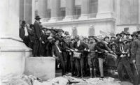 Wall Street Bombing, 1920