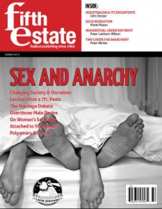Fifth Estate Issue 389 cover