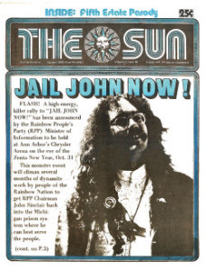 Jail John Now, Fifth Estate parody of The Sun