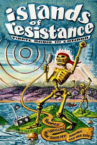 Cover, Islands of Resistance