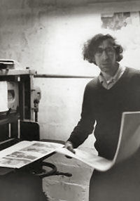 Fredy Perlman