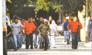 Murder in Oaxaca, 2006