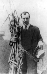 Nikolay Vavilov (1887-1943)
