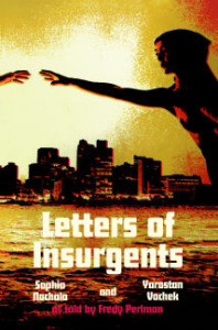 Letters of Insurgents, front cover