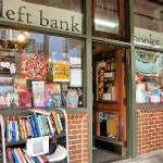 Left Bank Books, Seattle