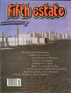Cover, Issue 374, Winter 2007