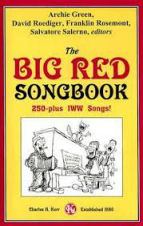 Big Red Songbook
