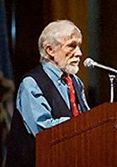 photo of Gary Snyder