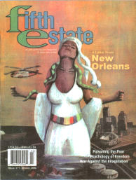 Cover - Issue 371, Winter 2006