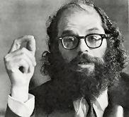 Alan Ginsberg, 1967
