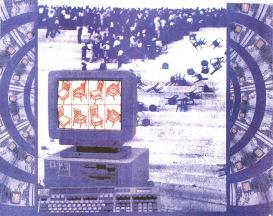 James Koehnline, Back Cover