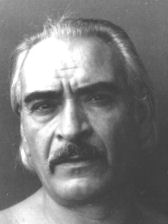 Antonio Tellez Sola (1921-2005)