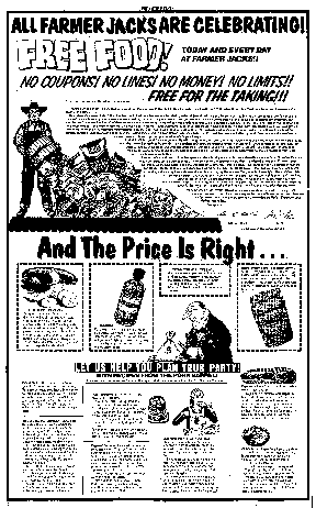 Farmer Jack ad