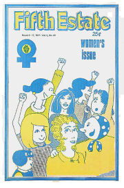 Cover image - Issue 126, March 4-17, 1971