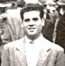 Federico Arcos, 1947