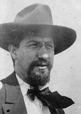 Carlo Tresca (1879-1943)