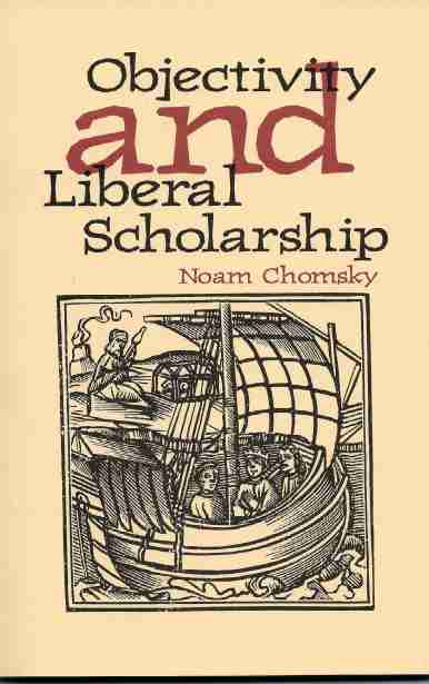 cover image, Subjectivity and Liberal Scholarship