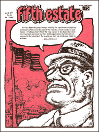 Cover, Issue 283, June, 1977