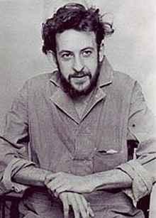 Photo, d.a. levy, 1960s