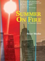 Cover image, Summer On Fire